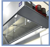 Kitchen Hood FireSuppression Systems
